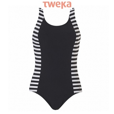 tweka swimsuit 10544 black small